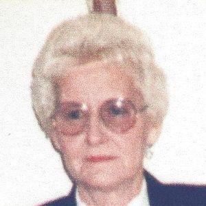 Jean Robinson Bryan