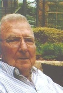 Leroy Arnold Salter obituary photo