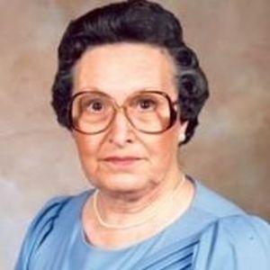 Faye Allene Johnmeyer