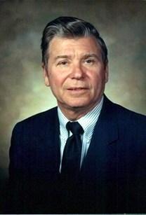 William Harold Parham obituary photo