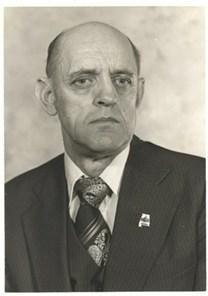 Clyde P. White obituary photo