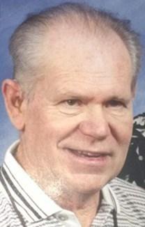 Terry Whitmire obituary photo