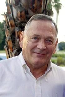 Rodney C. Bell obituary photo