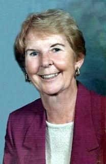 Marie T. Ryan obituary photo