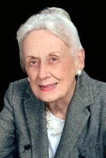 Carita Mathews obituary photo