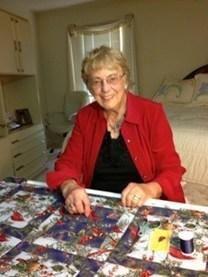 Elsie GATCOMB obituary photo