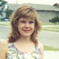 Jo Ann Routh obituary photo
