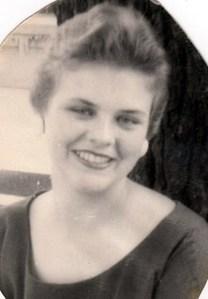 Susan A. Silliman obituary photo