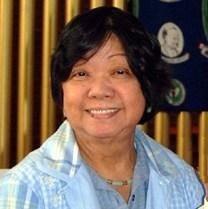 Rebecca Apostol obituary photo