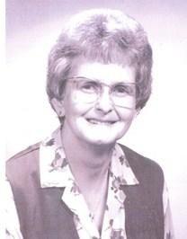Marion E. PHELPS obituary photo