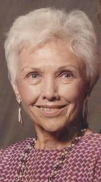 Dorothy Louise Jones obituary photo