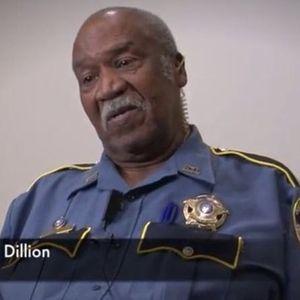 Sgt. Bobby  Dillion