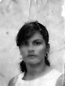 Beatriz Perez Perez obituary photo