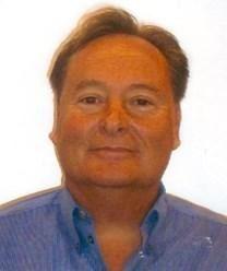 A. Karl Stevens obituary photo