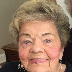 Dolores E. Kane Obituary Photo