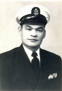 Ramon Leon Guerrero Techaira obituary photo