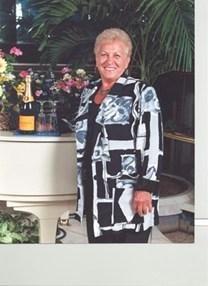Madeline Scaltro obituary photo