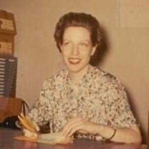 Gertrude A. SACKSTEDER