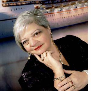 Jeannine Ella Collette Obituary Photo