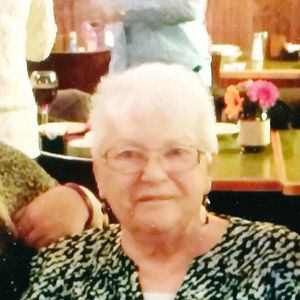 Agnes Louise (nee St. John) McMullen Obituary Photo