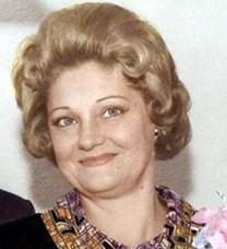 Josephine B. Holmes obituary photo