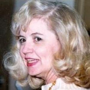 Jeanetta Rose Sutler