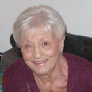 "Amelia H. ""Meal"" Gavarone Obituary Photo"