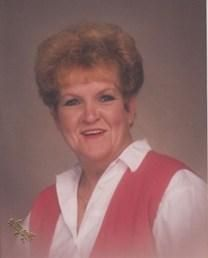 Gloria Jean Toler obituary photo