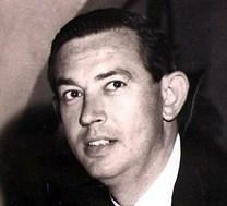 Robert Joseph Wright obituary photo