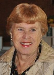 Barbara J. Hildebrand obituary photo