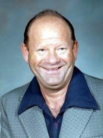 Arthur G. Bunderle obituary photo