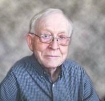 Robert C. Haupt obituary photo