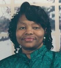 Evelyn L. Montgomery obituary photo