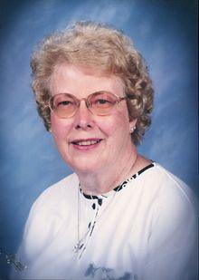 Wilma Lewis