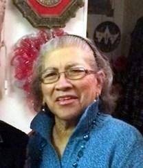 Esperanza P. Luyo obituary photo