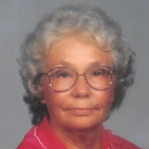 """Dorothy """"Dot"""" Marie Causby Davis Obituary Photo"""