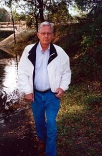 Bobby Green Thomas obituary photo