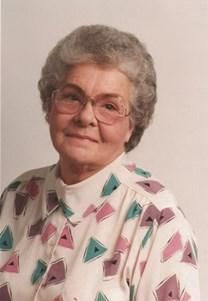 Louise F. Bryant obituary photo