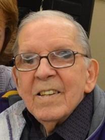 Homer Paul Imbraguglio obituary photo