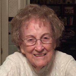 Ruby P. Boyd