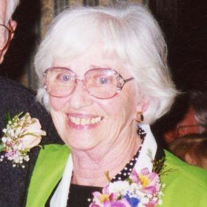 Agnes 'Maureen' (Dunphy) Shea