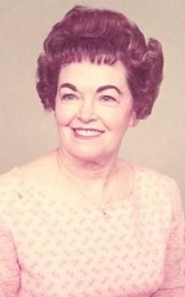 Lenabel T Boren Gwynn obituary photo