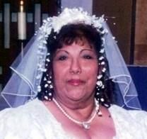 Francisca M. Chavez obituary photo