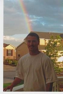 Jacob M. Ramirez obituary photo