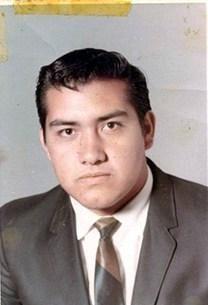 Tomas Rene Garcia obituary photo