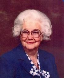 Mary Elizabeth Largin Wren obituary photo