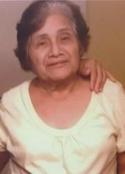 Rosaria C. Valadez obituary photo