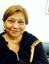 Rosario Agosto obituary photo