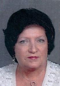 Bonnie Carroll obituary photo