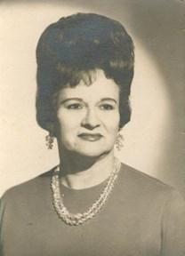 Maria E. BAILEY obituary photo